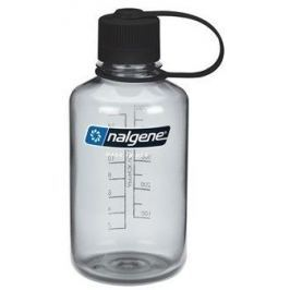NALGENE Butelka NARROW MOUTH 0.5L - waga 107