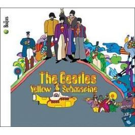 Yellow Submarine (Remastered) - The Beatles (Płyta CD)
