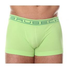 Bokserki męskie BRUBECK Shortbox Comfort Cotton