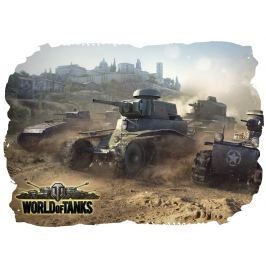World Of Tanks 016 - poduszka