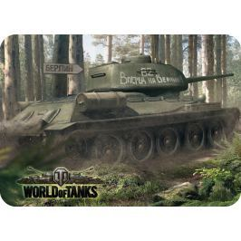 World Of Tanks 012 - podkładka