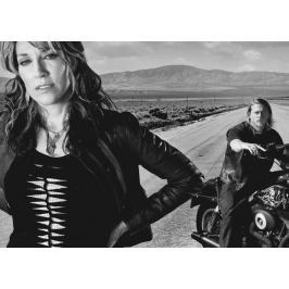 Sons Of Anarchy 008 - kubek